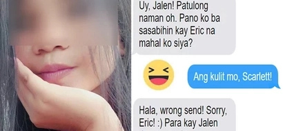Girl Uses 'Unexpected' Way to Ask Boy Whether He Likes Her Or Not... His Reaction Is Hilarious!