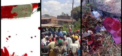 Busia woman,22, dramatically kills husbands 'Mpango wa kando'