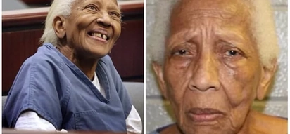 Notorious jewel thief, 87, who stole jewelry worth over Ksh 200 million pleads guilty, escapes jail
