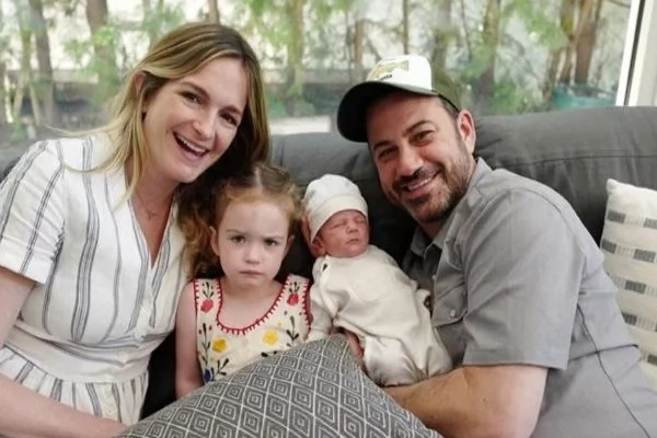 Jimmy Kimmel Shares Emotional Experience About His Newborn, Find out why!