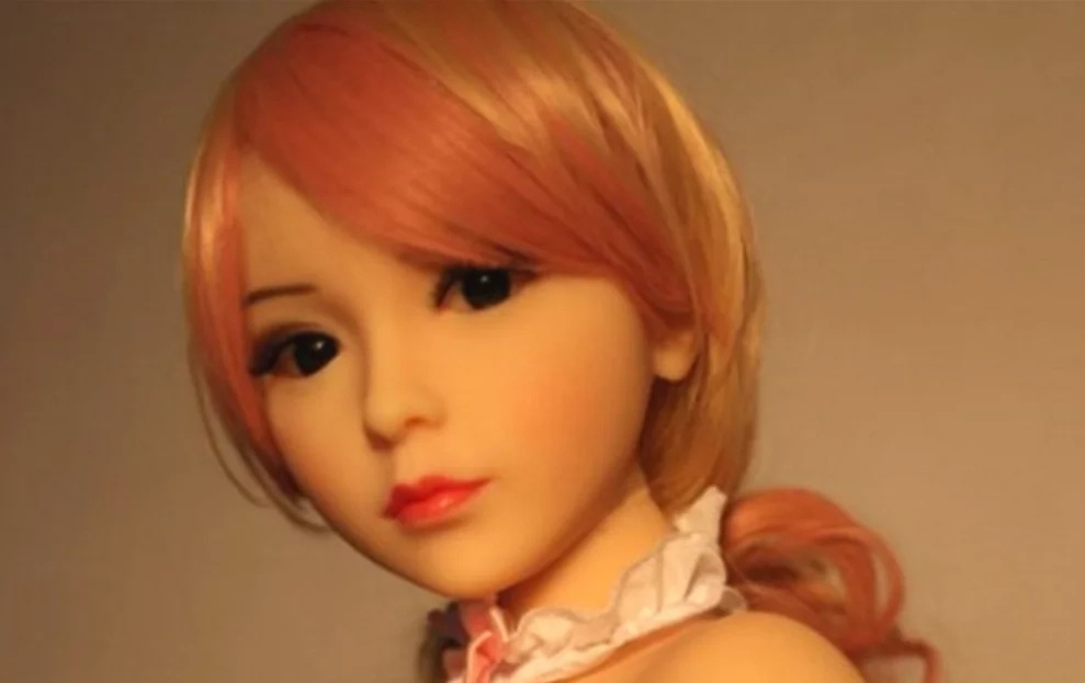 Sex dolls that resemble children as young as three are being sold online