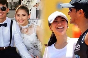 """That day will come. And when that day comes, people will know."" Matteo Guidicelli on Proposing to Sarah Geronimo"