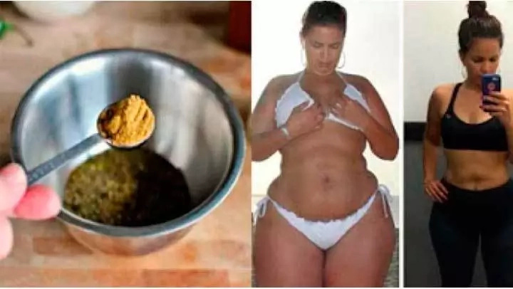 Este ingrediente que tienes en casa puede hacerte perder 13 kilos en un mes