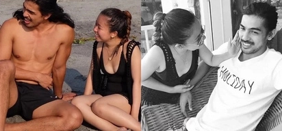 Inlababo si 'teh! Kiray Celis displays how doting and crazy in love she is with her boyfriend