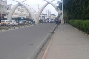 Government issues alert on al-Shabaab attacks in Mombasa