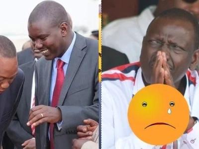 Wazee wa jamii ya Wakalenjin sasa watoa makataa kwa Ruto na Moi