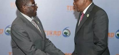 Mwenzake Rais Uhuru asafiri na watoto na wajukuu wake hadi Marekani, kila mmoja atalipwa KSh 1.5 milioni