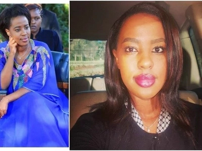 9 photos of Alfred Mutua's wife that tell you need to upgrade your wardrobe