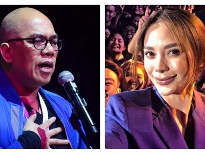Boy Abunda opens up about controversy surrounding Arci Muñoz's alleged cosmetic surgery: 'What about, what kind of a person she is?'