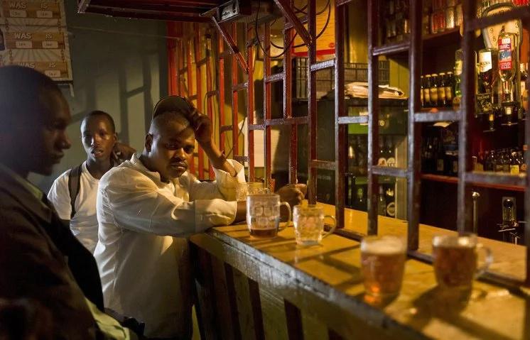 Je, wajua ni taifa lipi linalobugia pombe zaidi Afrika?