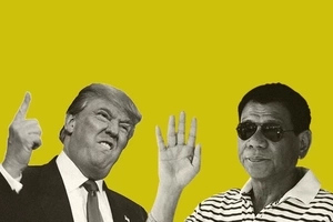 7 Crucial Things That Duterte & Donald Trump Have In Common