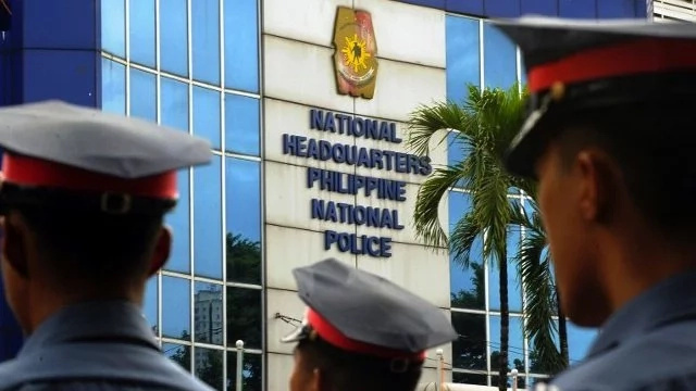 32 police officers relieved from post, sent to Mindanao