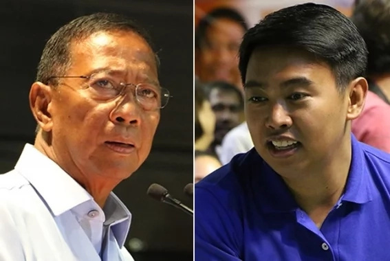 Sandiganbayan issues hold departure order against Binays