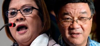 Aguirre exposes De Lima gained P500M-P1B worth of drug money