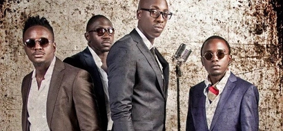 High flying Sauti Sol are in for biggest Africa awards AGAIN!!!