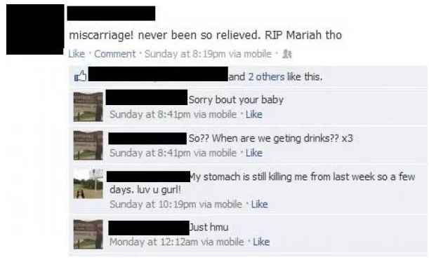 Facebook Posts That Will Make You Lose All of Your Sh*T (10+ Pics)