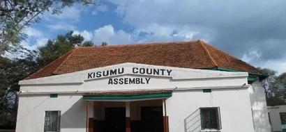 Kisumu: Jamaa augua ugonjwa ambao umefanya uume wake kuwa mkubwa mno (picha)