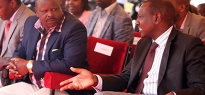 Jubilee is planning to rig elections in 2017 - Ruto