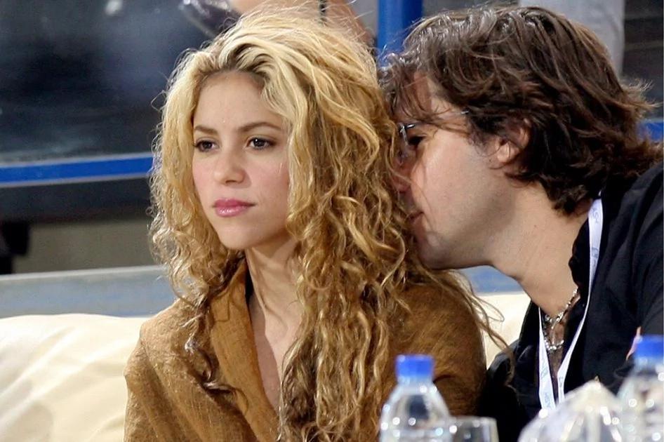 Felicitaciones Shakira por ese dinero que recuperaste de tu ex