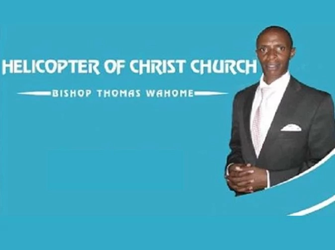 Prophet Owuor and 9 other rich, controversial pastors