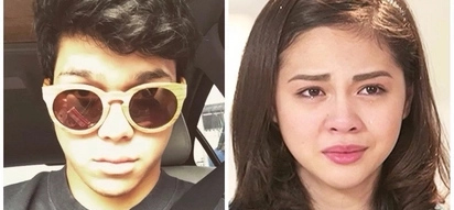 To the rescue siya! Elmo Magalona defends Janella Salvador from bashers: 'Stop bullying her.'
