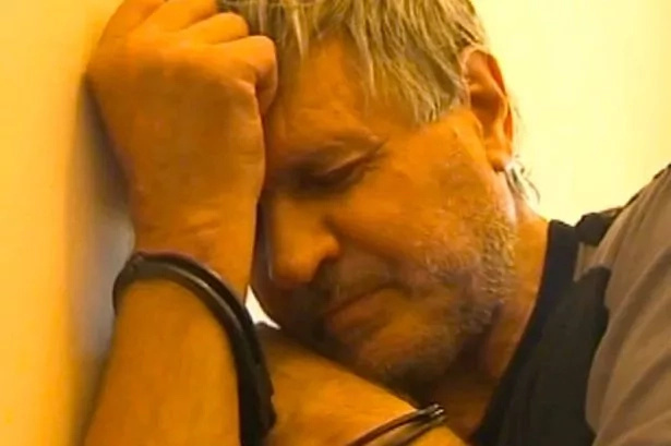 Perverted Valery Makarenkov, 69, has been convicted of 31 violent sex attacks