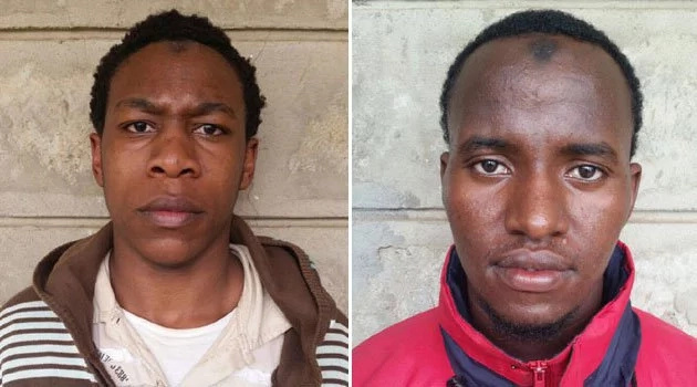 ISIS suspects arrested in Kangemi