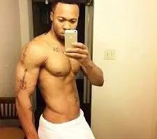 Popular Nigerian singer posts semi-nude photos on social media