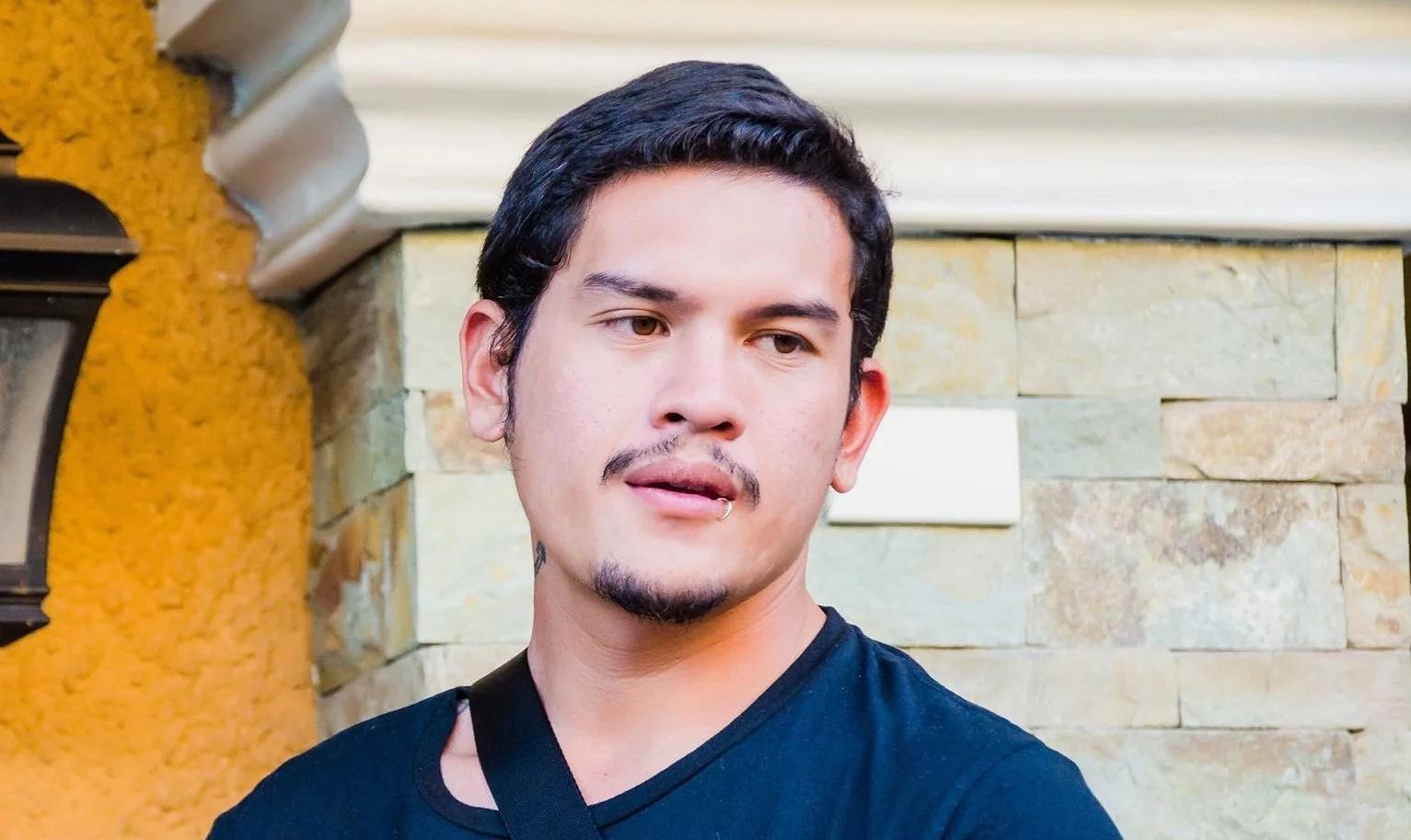 The Prodigal Son Speaks Up: Baste Duterte On Love & Break-Up