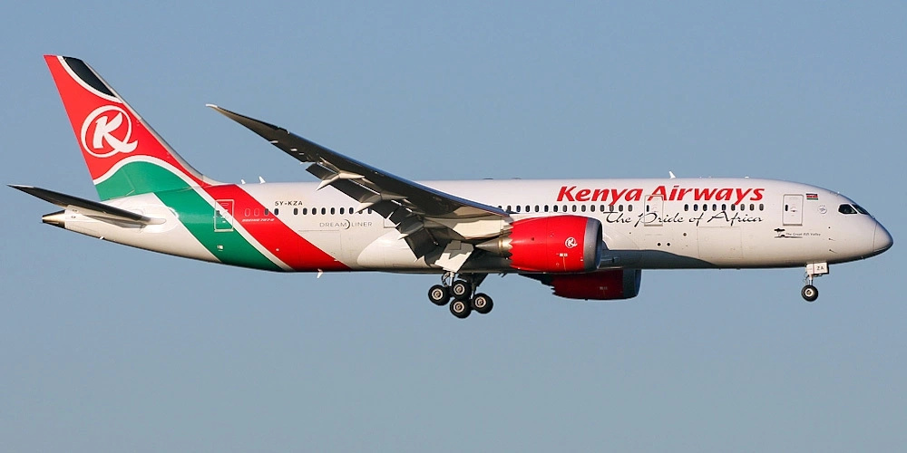 List of airlines of Kenya