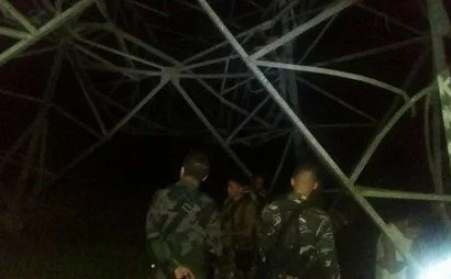 Bombing of NGCP tower shocked Cotabato