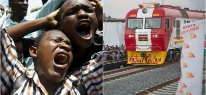 Haya ndiyo mambo usiyoyajua kuhusu treni mpya sa kisasa za SGR