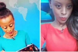 This beautiful KBC news anchor is making Kenyan men sit with their legs crossed, and you will too (photos)