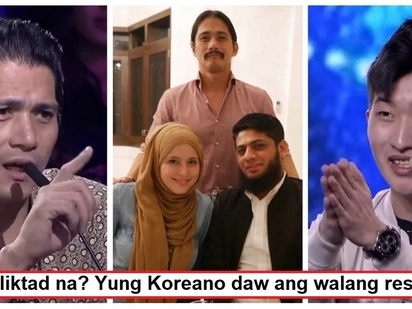 Si Jiwan daw ang walang respeto! Queenie Padilla has a message to those who criticized her father over PGT incident