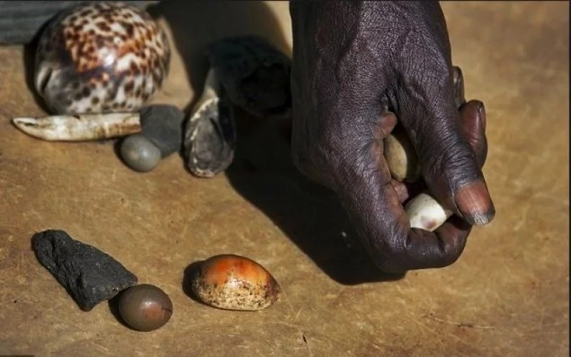 Bewitched houseboy caught having lungula with boss's wife pleads for mercy