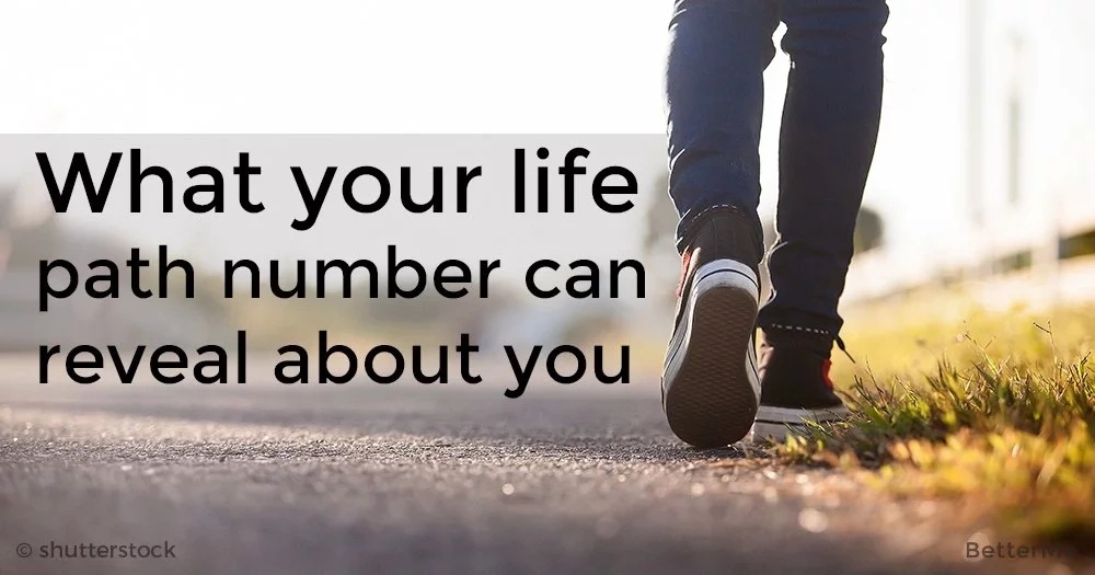What your life path number can reveal about you