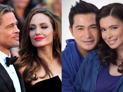 7 celebrity couples we wish never BROKE UP. How is it like if they were still together?