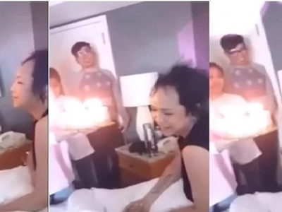 Vice Ganda Spotted Without His Makeup On! Watch This Video!