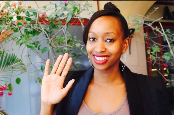 14 super reasons why Citizen TV's Janet Mbugua chose today to be her cleanest