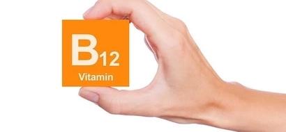 La falta de esta vitamina en las mujeres de cuarenta años puede causar trastornos graves