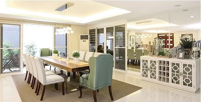 We love Jennylyn Mercado's two-storey modern home! Check out these photos