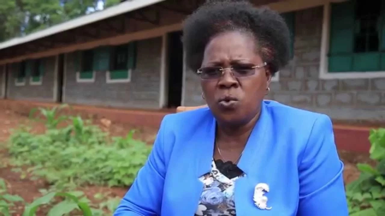 Police hunting for female Jubilee MP after court issued a warrant of arrest