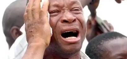 Nimechoka kupokea kichapo cha mbwa kila siku kutoka kwa MKE wangu, akiri mwanamume