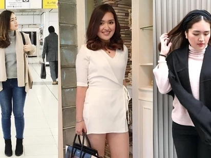 Coleen Mendoza becomes more blooming and fans are loving it