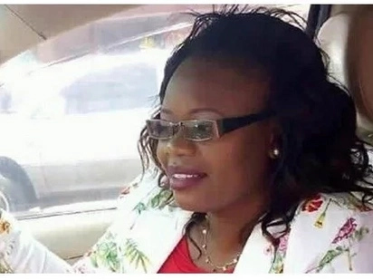 Kiambu Woman Rep under fire for suggesting man who abused and impregnated minor be released from jail