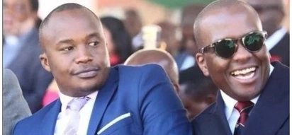 Sonko's close friend, Hon Jaguar, expresses regret over Igathe's sudden resignation as Nairobi deputy governor