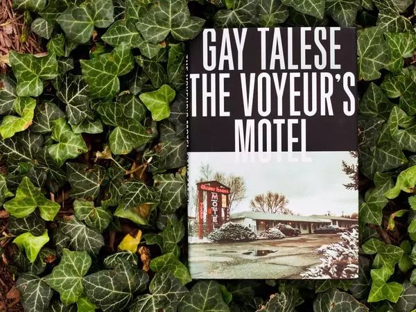 Polémica tras el nuevo libro de Gay Talese
