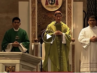 Killings no more! Rehabilitation programs for drug users launched by Catholic Church and TESDA