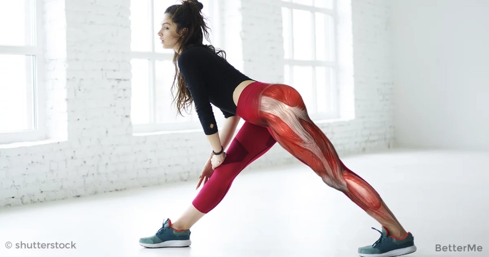 A 10 minutes workout to get a firm lifted butt
