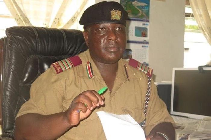 Hundreds of al-Shabaab militants enter Kenya